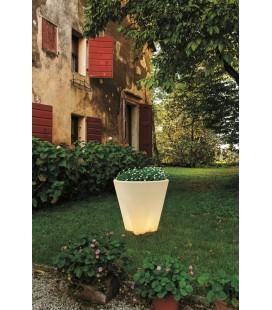 Flower_FL Pot Outdoor Small