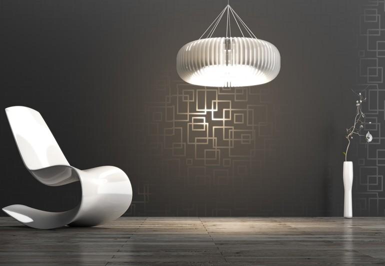 Luce e design sistemi di illuminazione per interni ed esterni